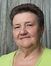 Frieda Stieger